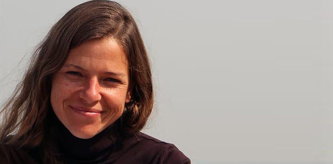 María Luisa Bermúdez de Castro