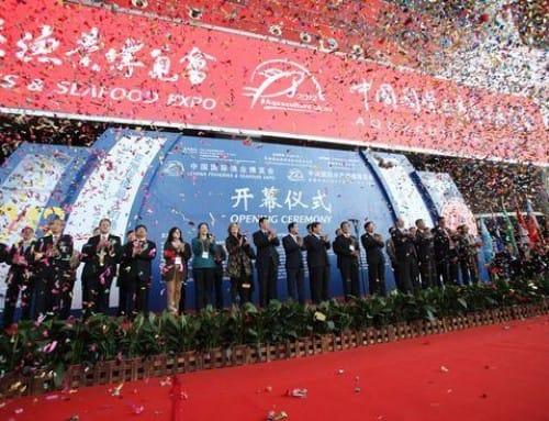 CHINA FISHERIES & SEAFOOD EXPO 2015