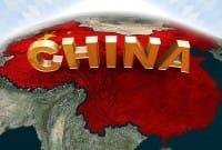 La desaceleración China
