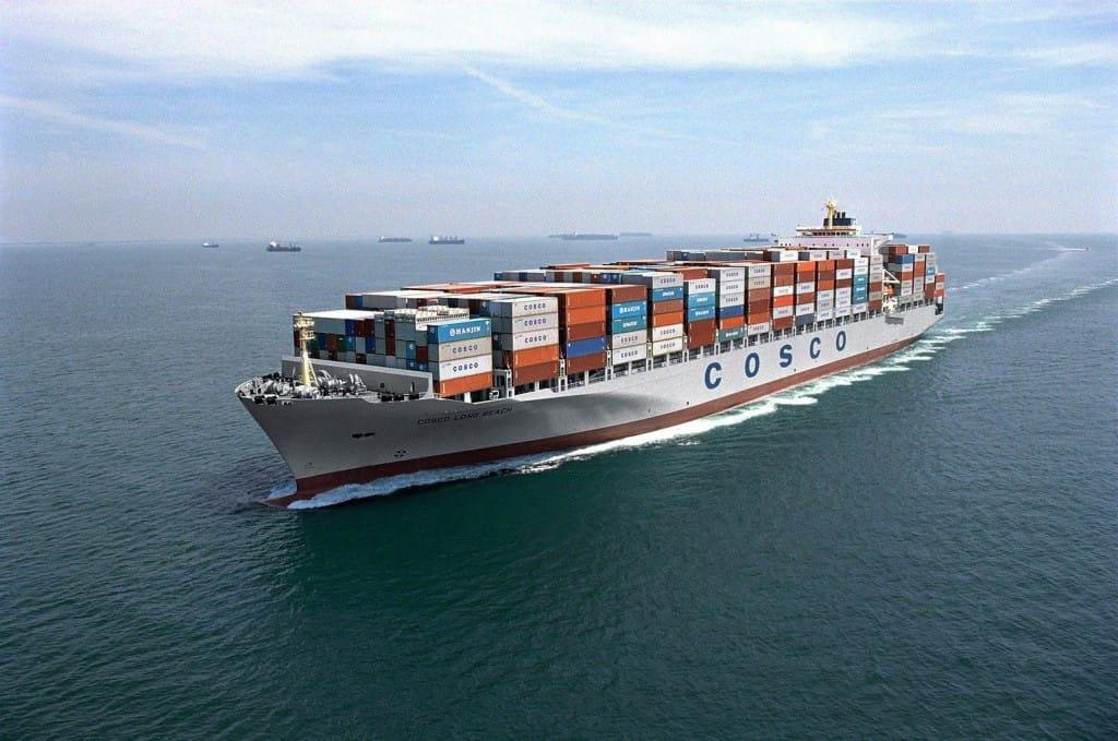Cuanto cuesta importar de China