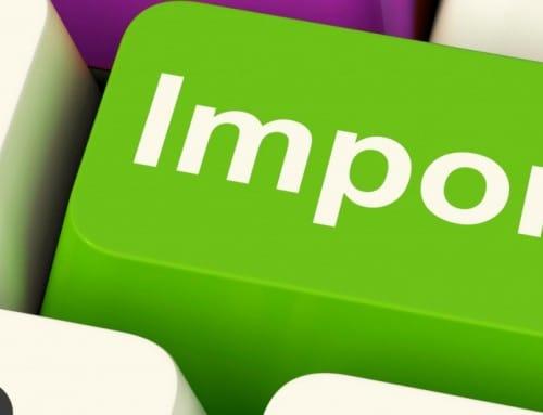 Nuestra experiencia en la importación de Asia es tu mejor aliado