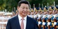 politica china
