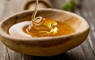 Importar miel china