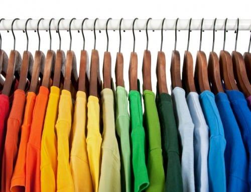 Cómo se fabrica la ropa en Asia en 7 pasos