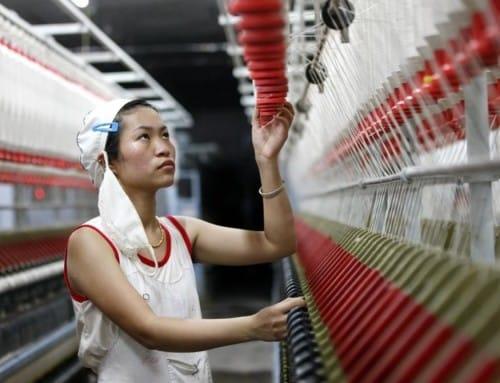Controles de calidad al importar de China