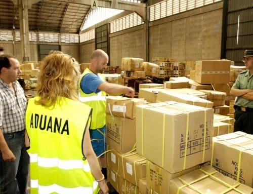 La Aduana: punto delicado en el proceso de importación de China