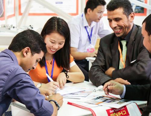Expo China HomeLife México 2018, selecciona a el mejor proveedor chino