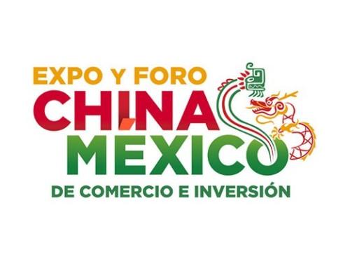 Expo y Foro China México de Comercio e Inversión 2018