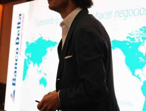 """Asia es fácil en """"EVOLUCIÓN PYMES"""" de la mano de BANCO DELTA"""