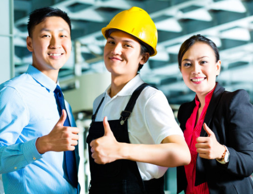 Inspecciones en China: auditar fabrica y control de calidad